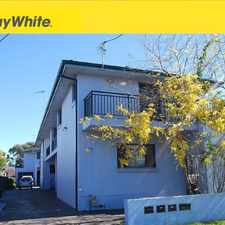Rental info for 1/172 Corrimal Street - Coming Soon in the Wollongong area
