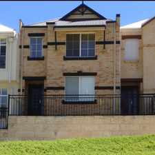 Rental info for Joondalup -
