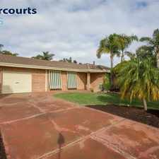 Rental info for Beautiful Care Easy Home