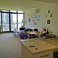 Rental info for Furnished Apartment -Spacious 2 Bedroom in Bank Apartment in the Melbourne area