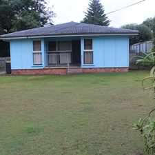 Rental info for Three Bedder Available Now! in the Bomaderry area