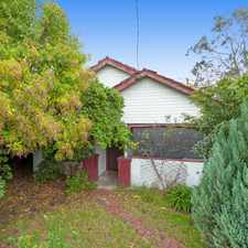 Rental info for Charming Home in Central Preston! in the Preston area