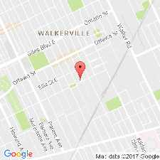 Rental info for 1495 Gladstone in the Walkerville area