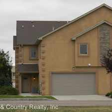 Rental info for 9406 Mosaic Heights in the Fountain area