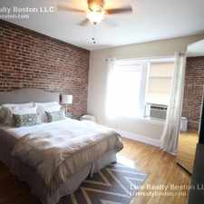 Rental info for Live Realty Boston in the Boston area