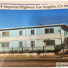 Rental info for New Remodel4 beds/ 2 baths. Everything is new inside. in the Harbor Gateway North area