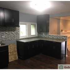 Rental info for *75TH/PARNELL BRAND NEW 2BDR 1BT UNIT !NO SECURITY SECTION 8* in the Englewood area