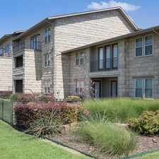 Rental info for The Pradera in the Richardson area