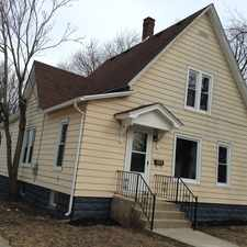 Rental info for 825 Pleasant St