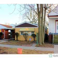 Rental info for Spacious 3 bedroom Single Family Home in Morgan Park! in the Morgan Park area