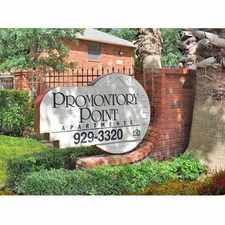 Rental info for Promontory Point Apartments