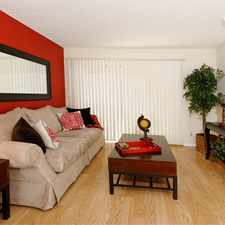 Rental info for Regency Palm Court in the Olympic Park area