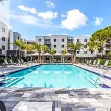 Rental info for 1202 Northeast 24th Street in the Fort Lauderdale area