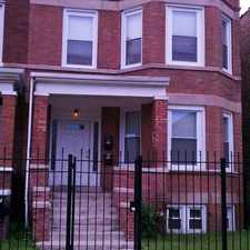 Rental info for 6216 S Indiana Ave 1 HAR in the Washington Park area