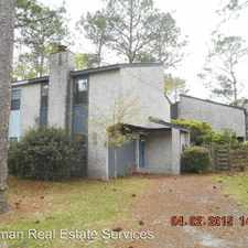 Rental info for 803 Kelly Drive
