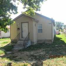 Rental info for 120 17th Ave N in the Nampa area