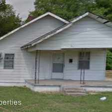 Rental info for 121 Reynolds Ave in the Dyersburg area