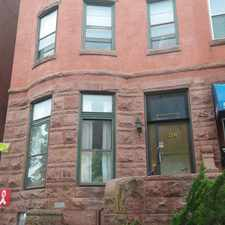 Rental info for 2210 N Charles Street - #2 in the Charles North area