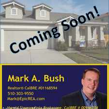 Rental info for 751 Cathedral Way, in the Tracy area