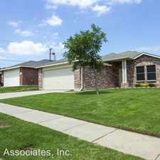 Rental info for 5407 Green Ivy