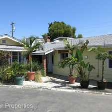 Rental info for VALLEY OF DREAMS - 46 123 JASPER ST. in the 92024 area