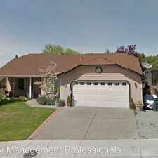 Rental info for 254 Independence Drive in the Grants Pass area