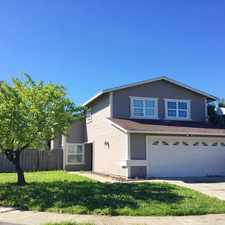 Rental info for Tricon American Homes in the Fairfield area