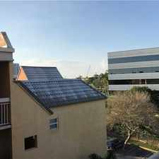 Rental info for 8290 Lake Drive #147 in the Hialeah area