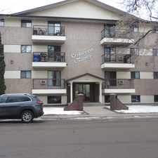 Rental info for 535 3 Avenue North in the Saskatoon area