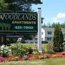 Rental info for 79 South Road Unit 21