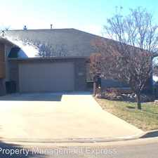 Rental info for 1414 S Lighthouse in the Sioux Falls area