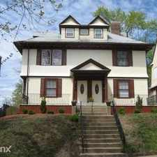Rental info for 12 Leyfred Terrace 1st FL in the Springfield area
