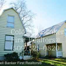 Rental info for 612 Pleasant