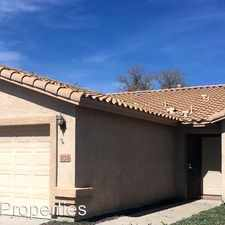 Rental info for 820 W Ocotillo Street