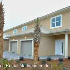 Rental info for 1250 Sharif Drive
