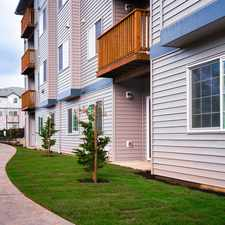 Rental info for Taylor Creek Apartments