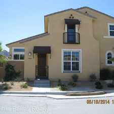 Rental info for 52065 Graythorn in the 92253 area