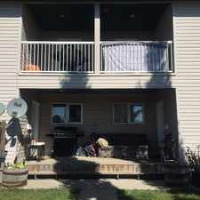 Rental info for Ground level suite in Warman for rent in the Warman area