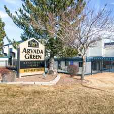 Rental info for Arvada Green