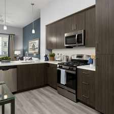 Rental info for Avalon West Hollywood