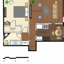 Rental info for 700 Forest Street in the Reno area