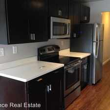 Rental info for 6736 24th Ave NW in the Loyal Heights area