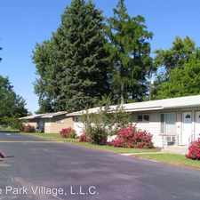 Rental info for 6103 West State Street 6 in the Boise City area