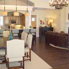 Rental info for Irving Apartment Finders