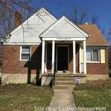 Rental info for 2264 Rosedale Avenue in the Roselawn area