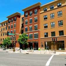 Rental info for Sibley Park Apartments in the St. Paul area