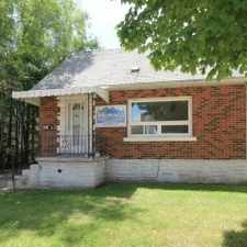 Rental info for 311 Spruce in the Waterloo area