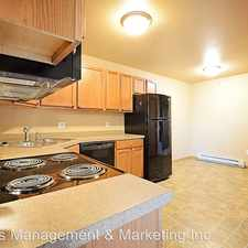Rental info for 205 27th Avenue NW 1