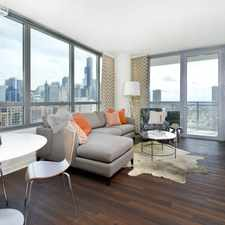 Rental info for K2 Apartments in the Chicago area