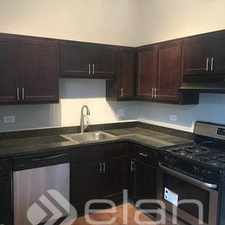 Rental info for 1102 W 18th St 1102-2R in the Pilsen area